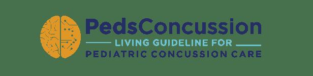 Living Guideline for Pediatric Concussion Care